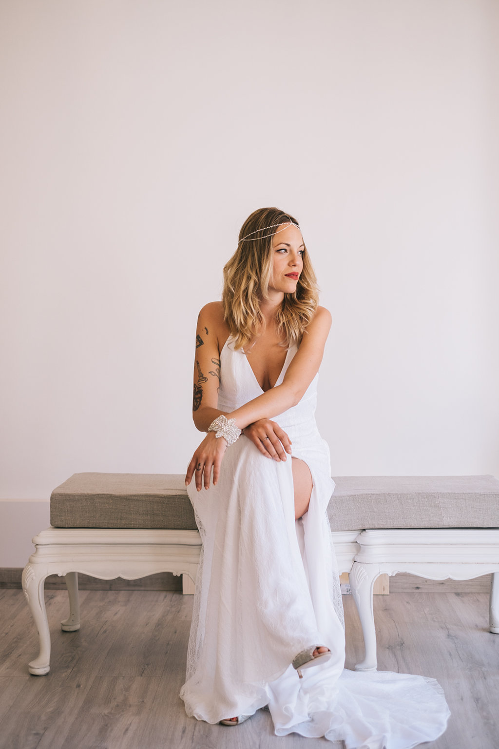 atelier tuneu vestido novia