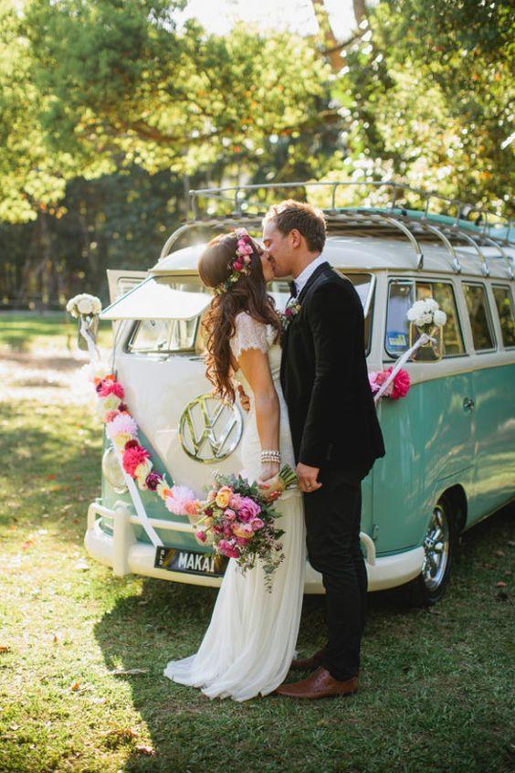 coches para tu boda drivy