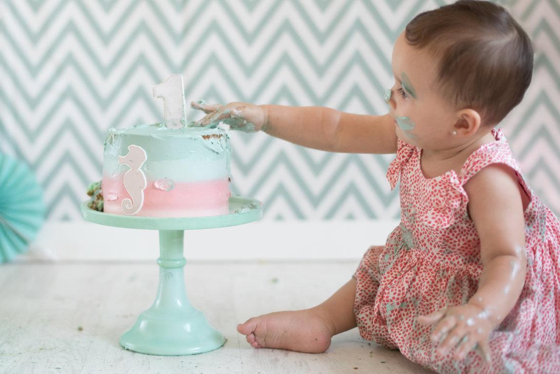 naked cake infantil pasteleria sweety anne