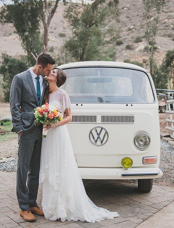 wedding car drivy