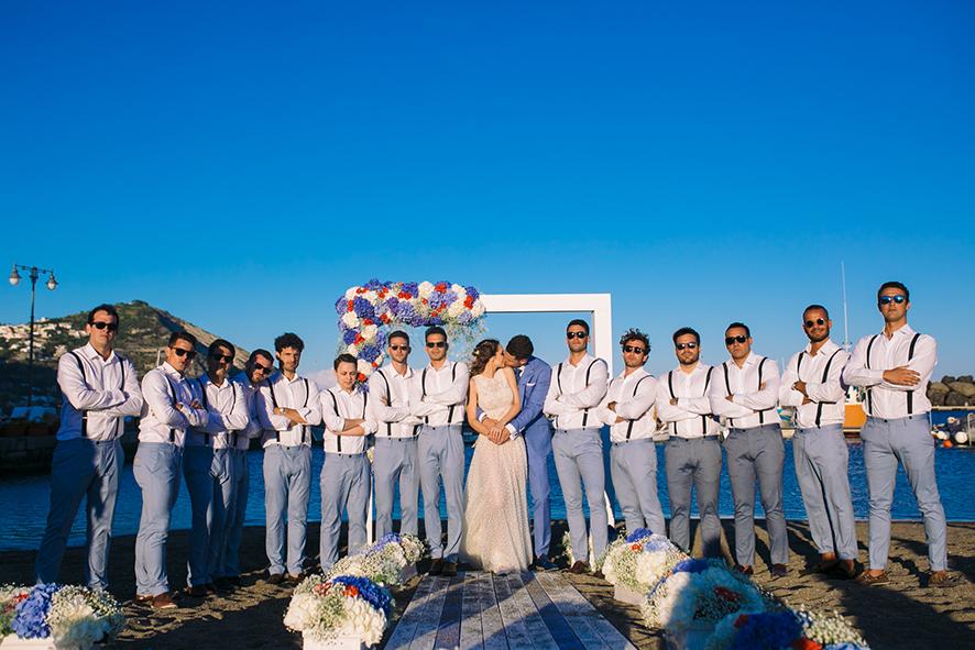 padrinos boda