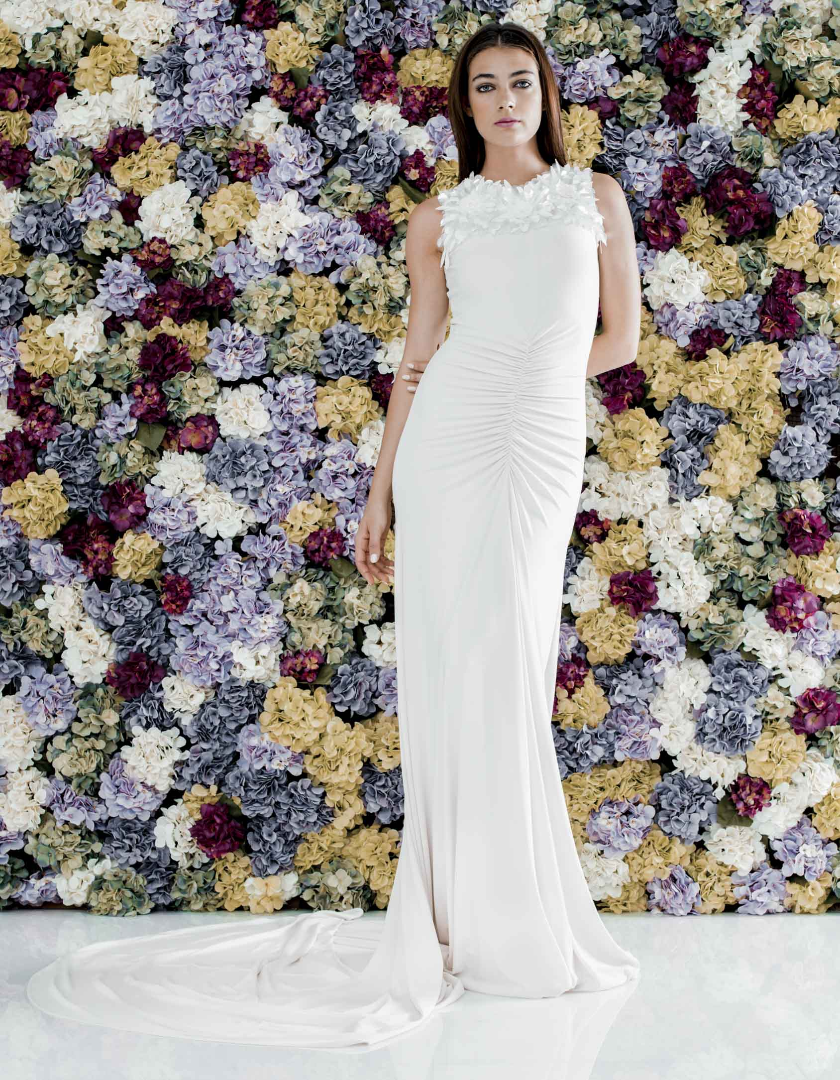 vestido novia 2017