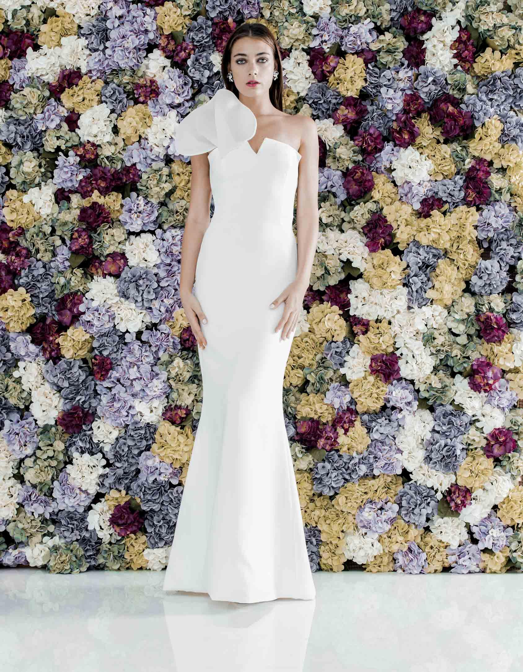 secret garden vestido novia