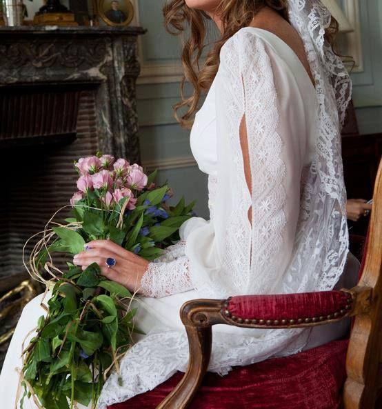 novia Helena Mareque