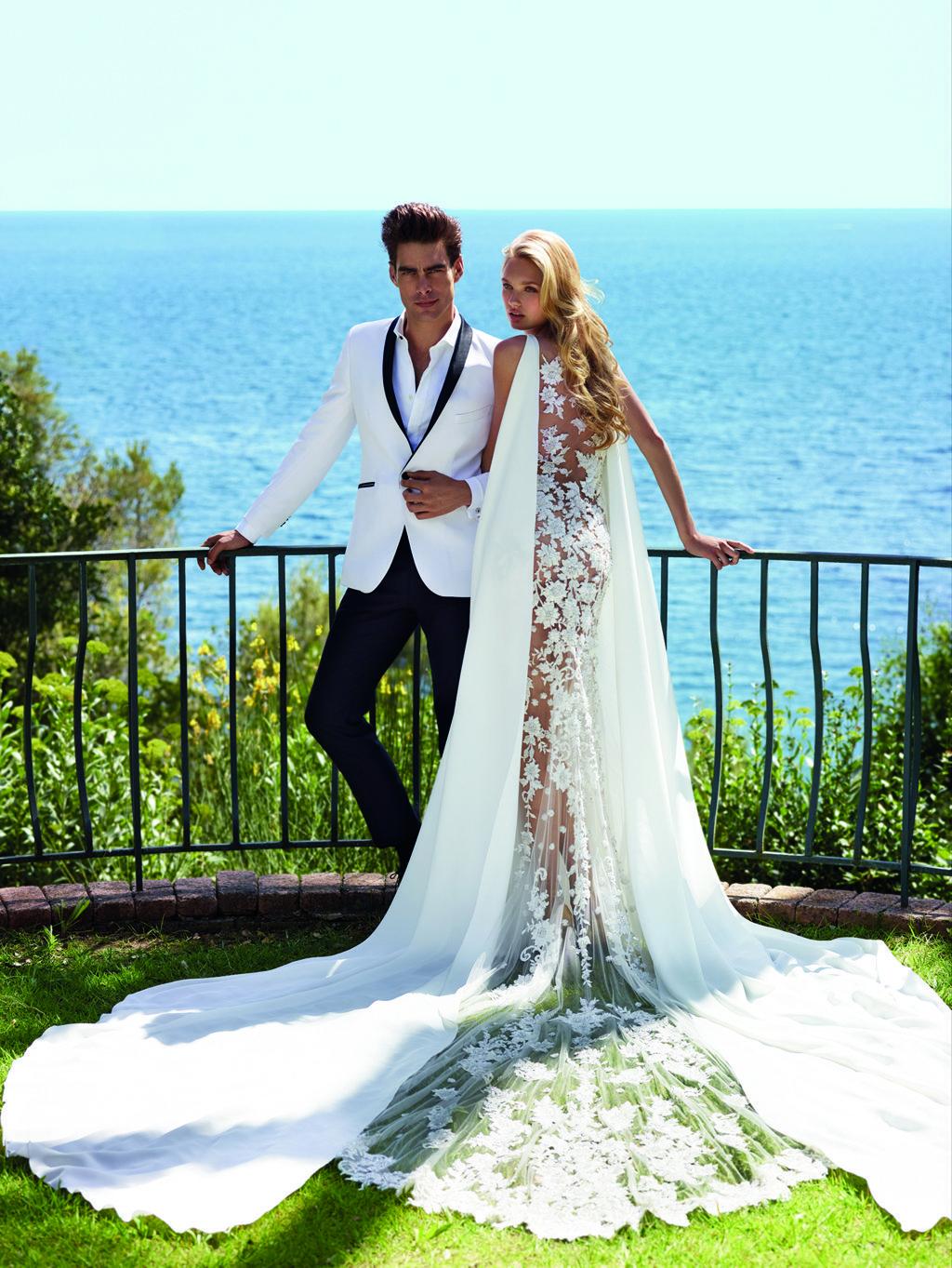 Will you marry me?, Pronovias 2017 - Quiero una boda perfecta