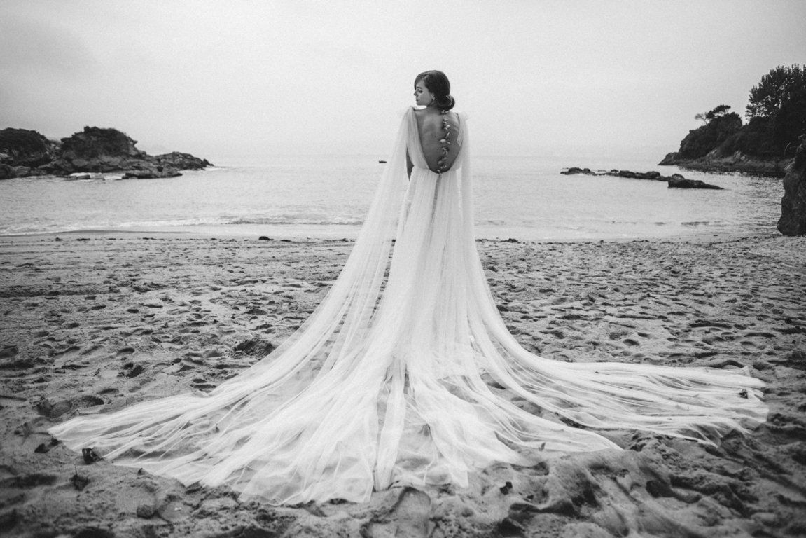 Precio vestidos novia bouret