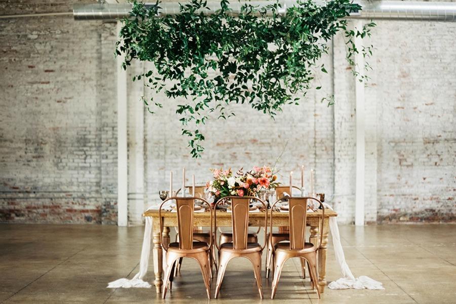centros flores boda flotantes blog bodas