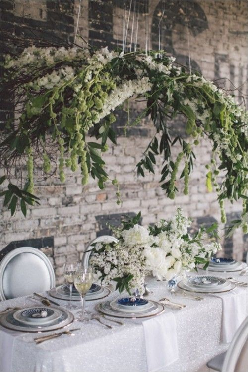 decoraciones bodas originales