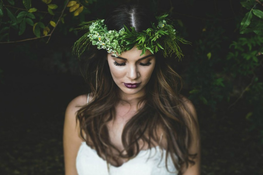 boho-perth-wedding-greenery-pantone