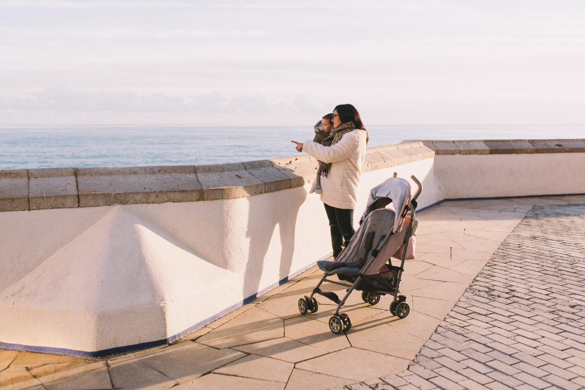 silla de paseo recomendada