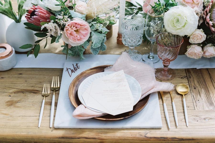 marmol boda tendencia 2017 blog bodas