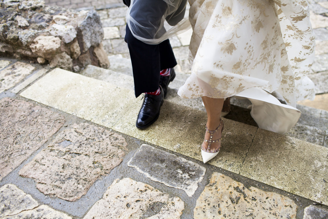zapatos novia valentino marfil nude