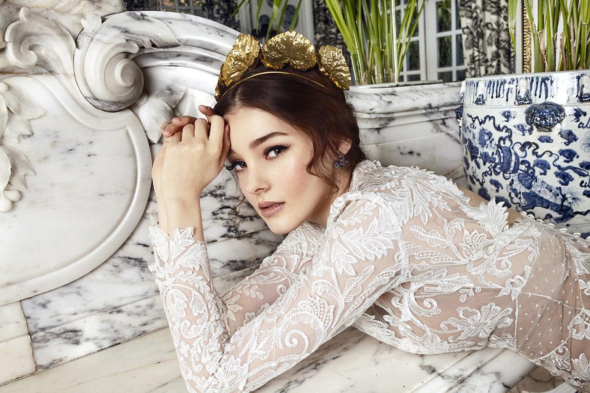 tendencias maquillaje novias 2017