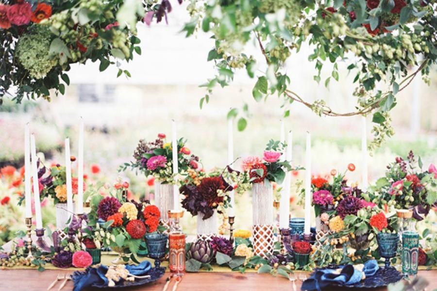 color bodas