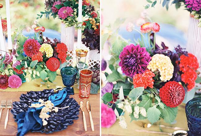 tendencias color bodas