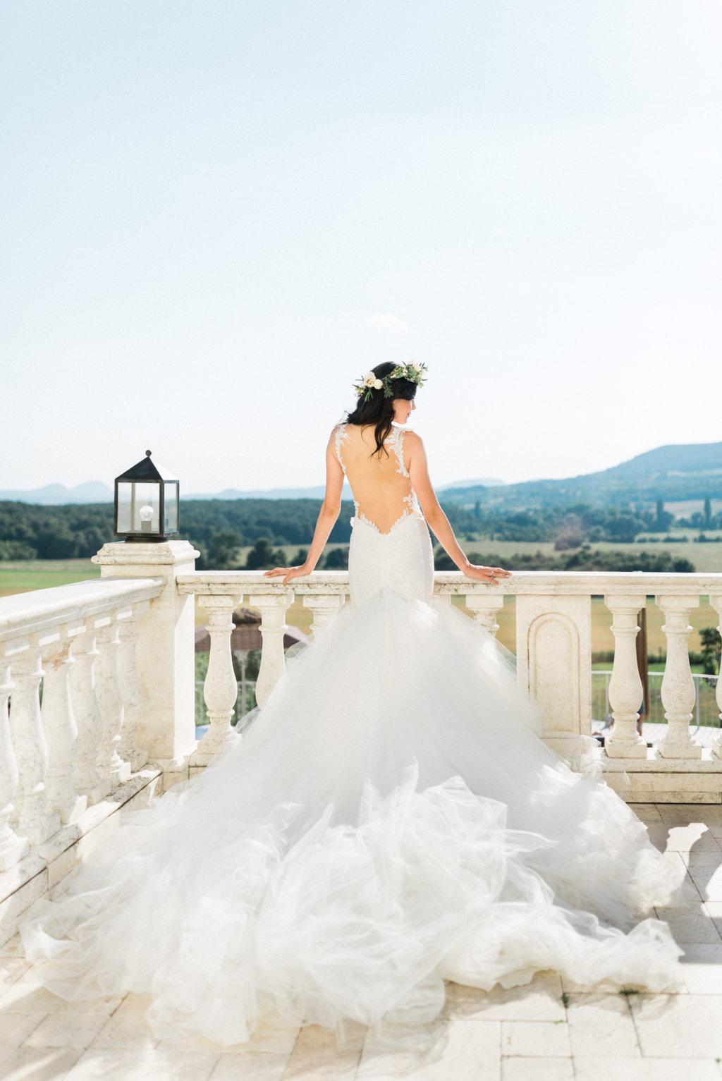 modelo loretta vestido galia lahav