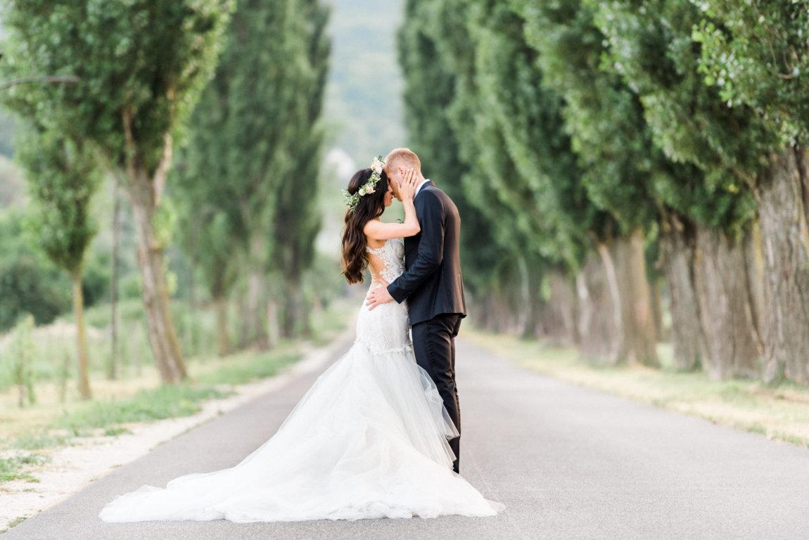 novia vestido galia lahav