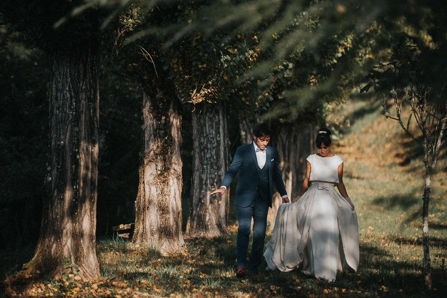 boda anos 60 zaida y jacobo galicia POSTBODA1435