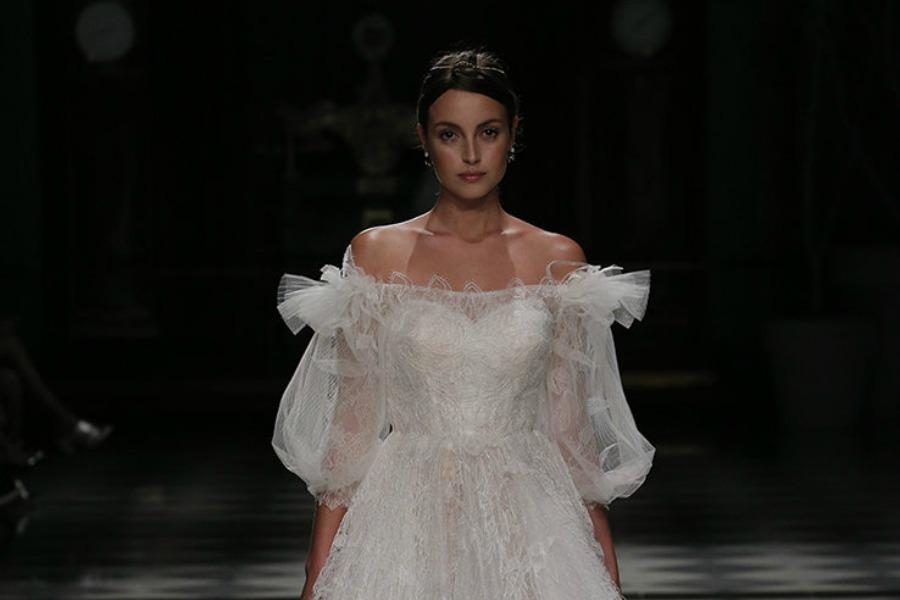 haute couture yolancris 2018 - quiero una boda perfecta - blog de bodas