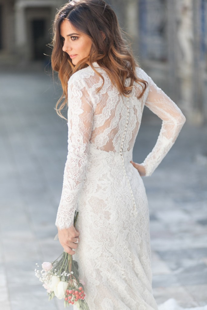 vestido novia pronovias boda portugal bridal00100
