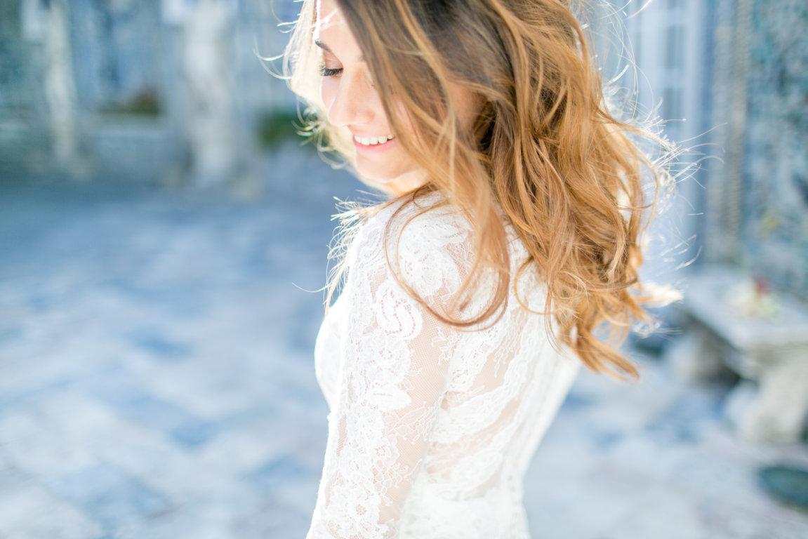 Kiki & Anders, boda en un palacio portugués - Quiero una boda perfecta