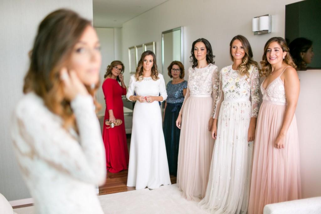 vestido novia pronovias boda portugal ka00167