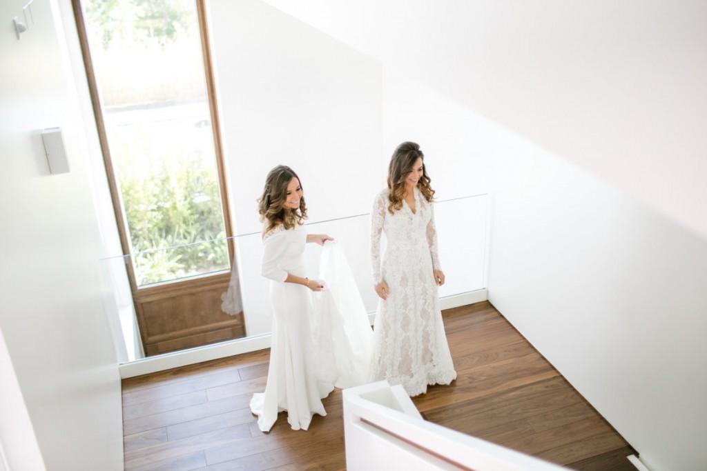 vestido novia pronovias boda portugal ka00202
