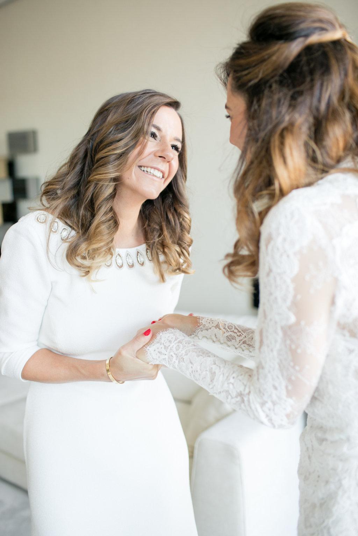 Que significa sonar atu hermana vestida de novia