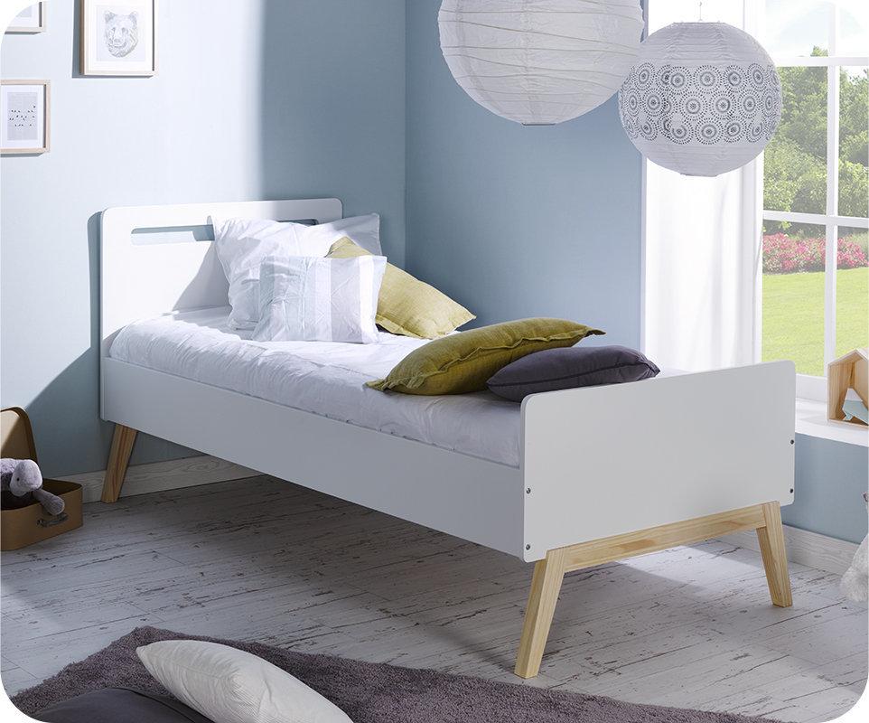 cama-juvenil-sueno-blanca-madera-90x200cm