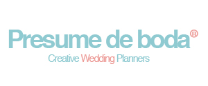 Presume de boda Wedding Planners
