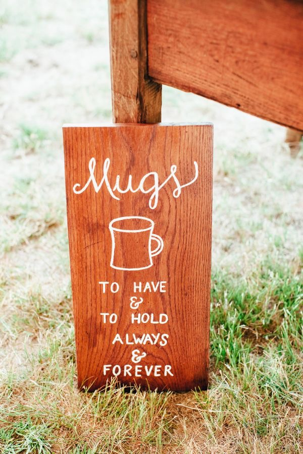 mugs wedding