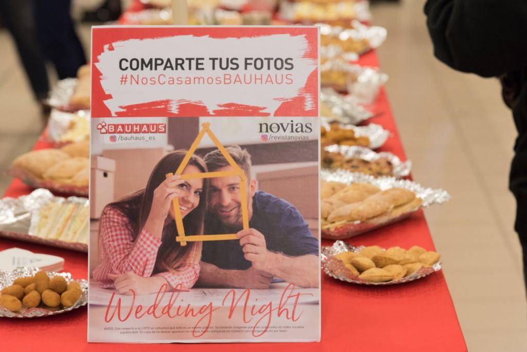 bauhaus bodas revista novias