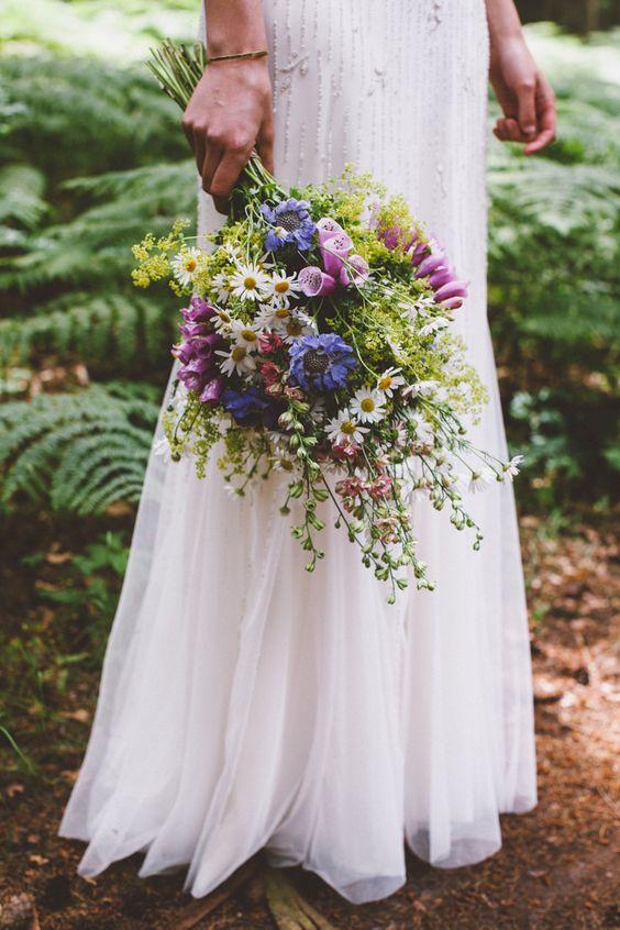 ramo novia ultraviolet