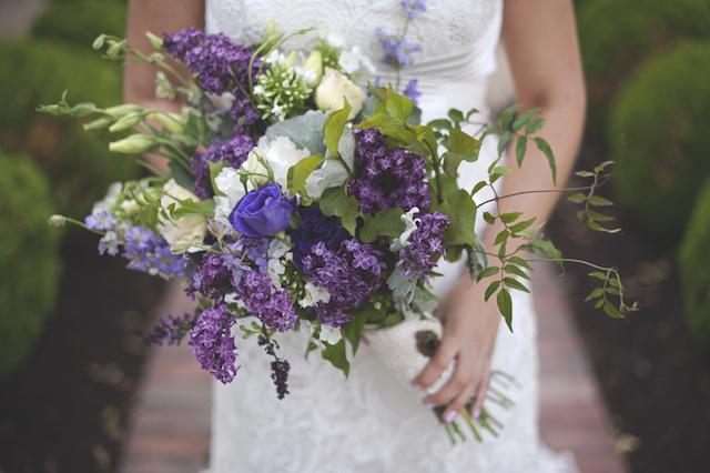 ultra violet 2018 ramo novia