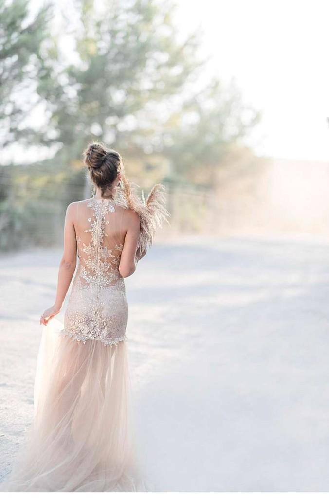 transparencias novias 2018