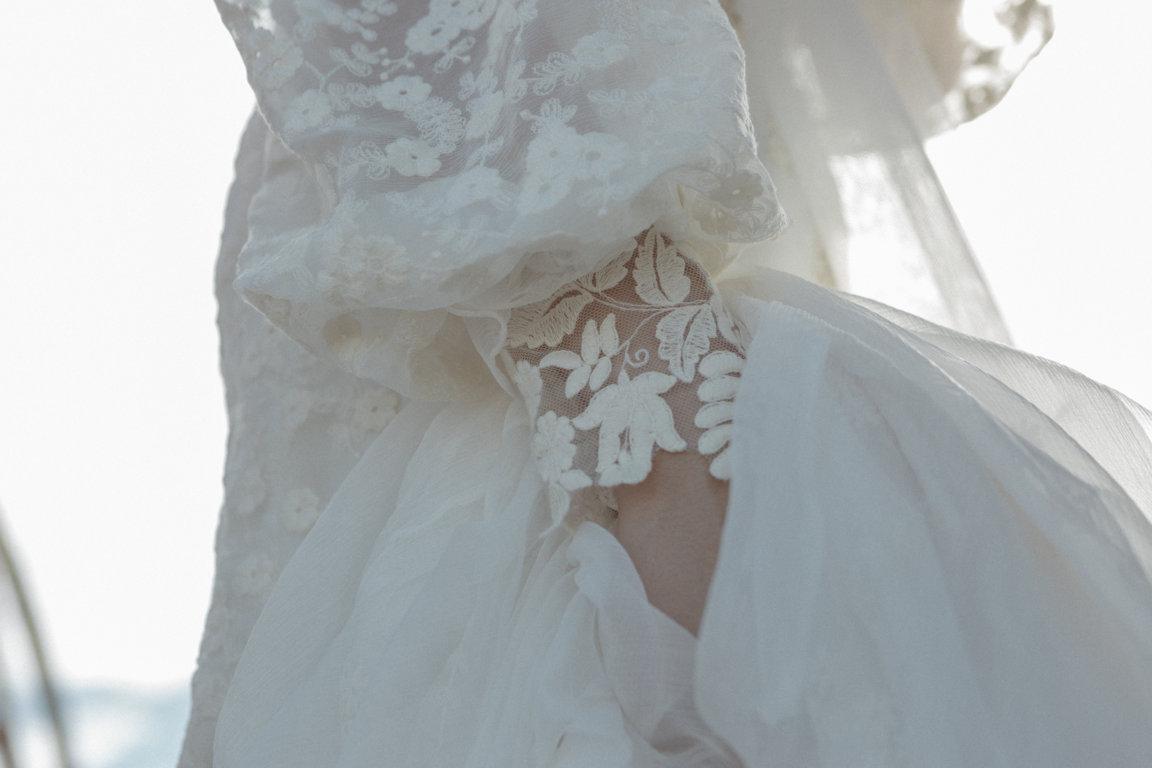 Introspicere\', la novia bella y eterna de Sara Lage - Quiero una ...