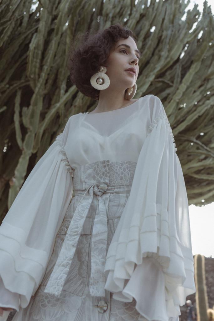 vestidos novia 2018 sara lage 16