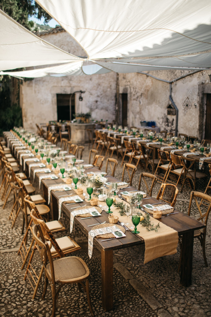 wedding planners mallorca