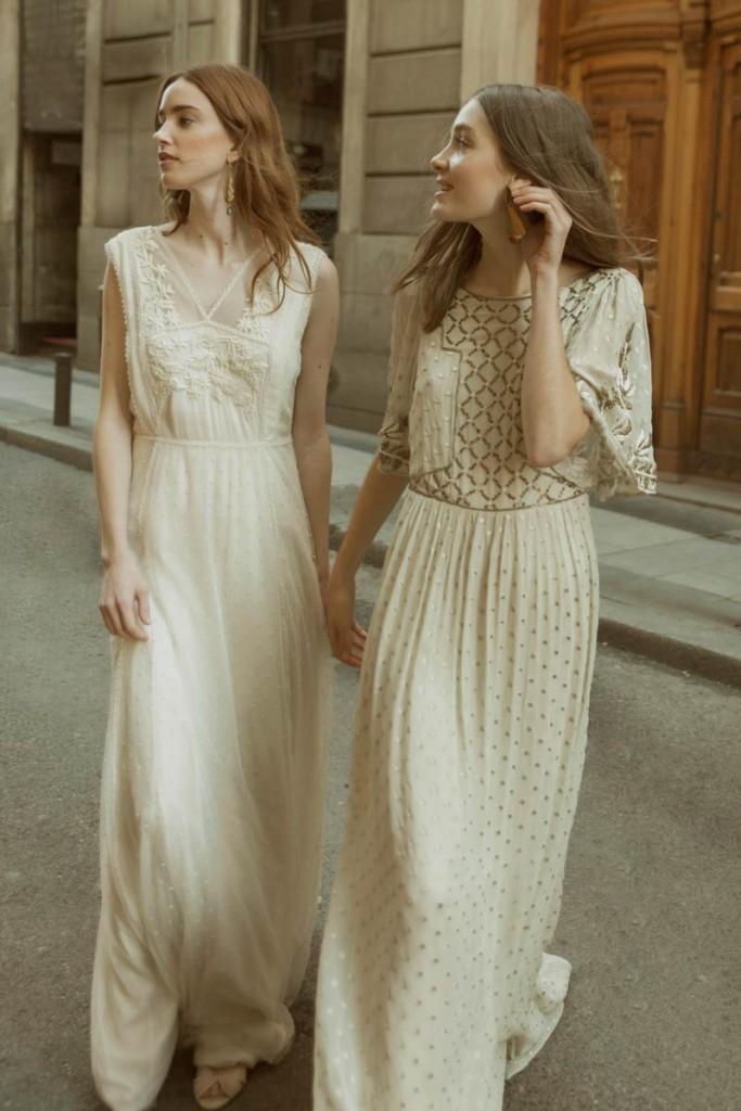 novias low cost 2018