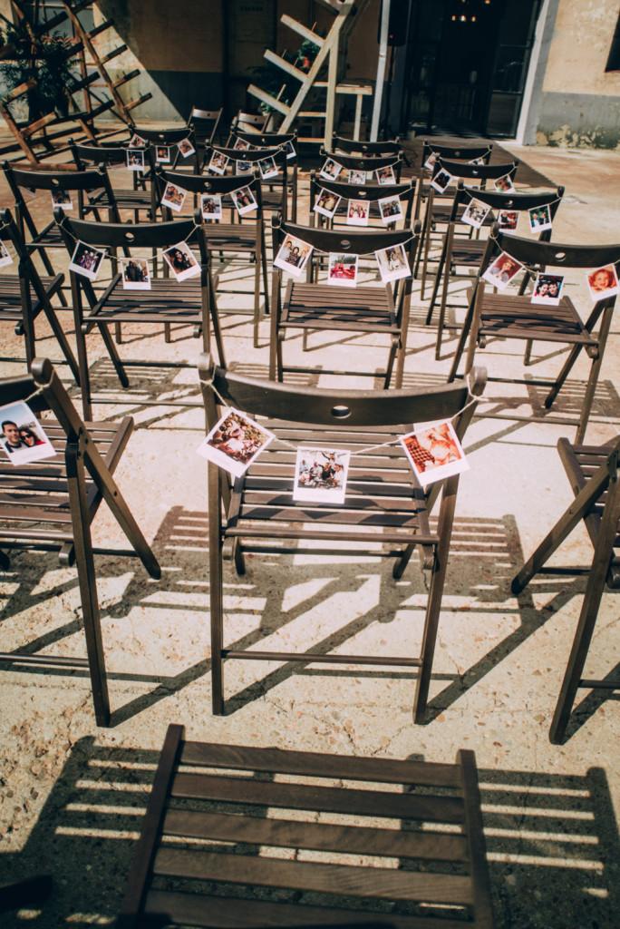 boda en una estacion de tren decoPDB-116