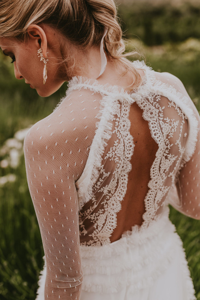 vestidos de novia Lorena Merino Lorena Merino. Foto Alberto Llamazares14