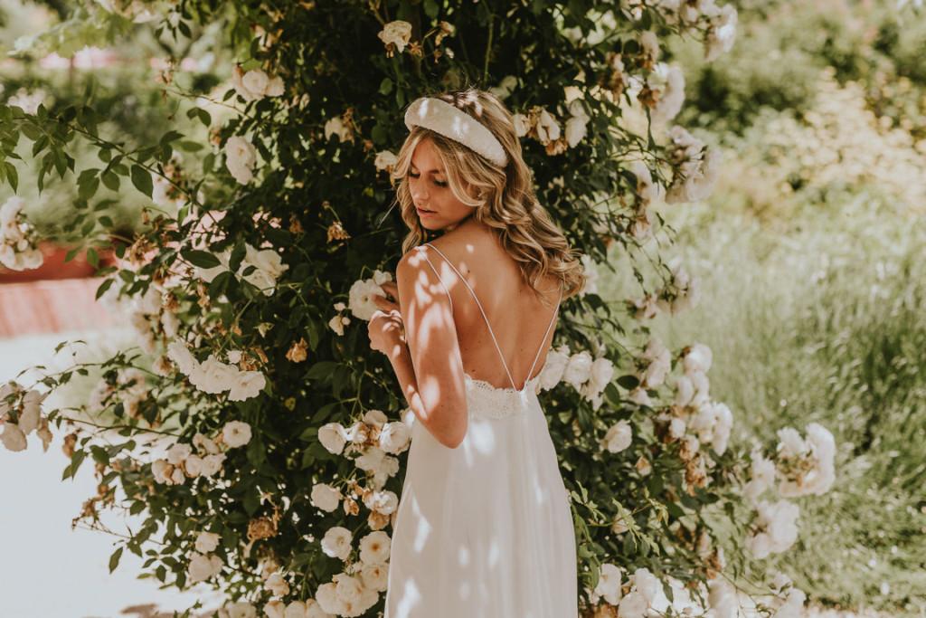 vestidos de novia Lorena Merino Lorena Merino. Foto Alberto Llamazares4