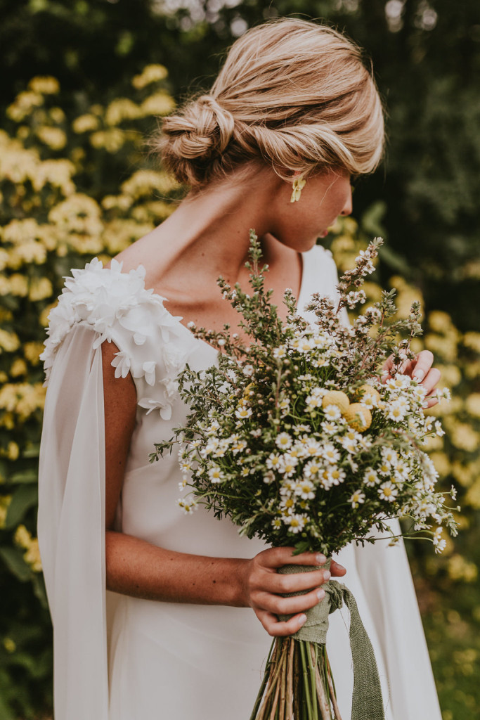 vestidos de novia Lorena Merino Lorena Merino. Foto Alberto Llamazares8