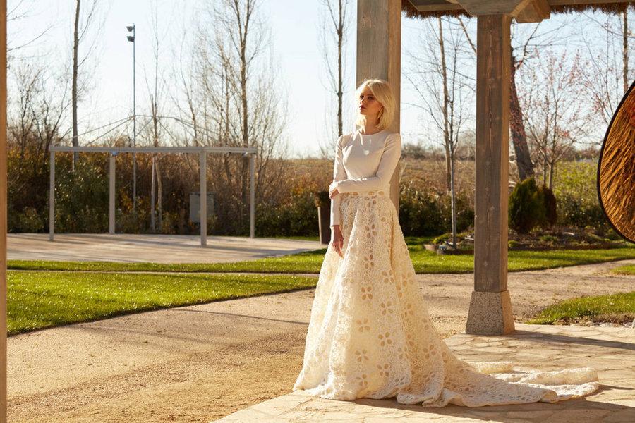 apparentia bridal vestidos de novia