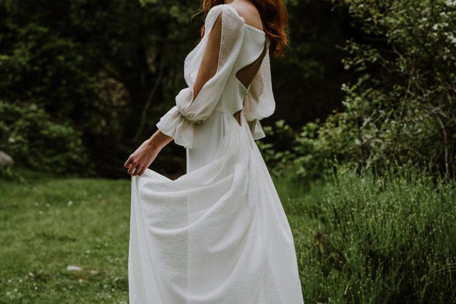 bebas closet vestidos de novia 2018