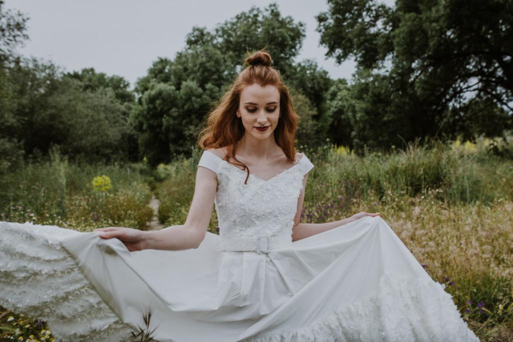 vestidos de novia bebas closet Bebas Closet Delphine Coleccion 2018 Fotos de Natalia Ibarra-459-302A2407-