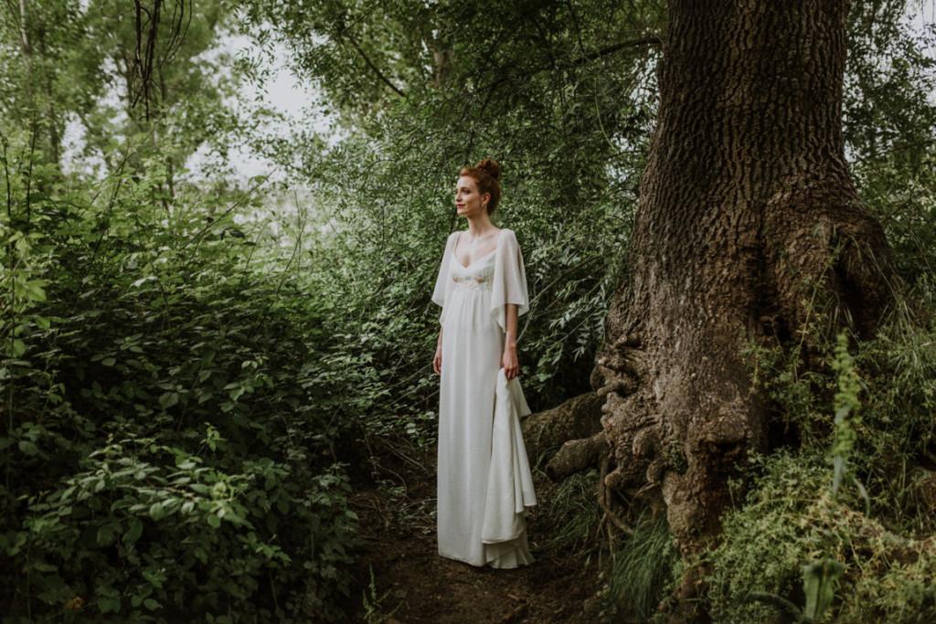 vestidos de novia bebas closet Bebas Closet Gardenia Coleccion 2018 Fotos de Natalia Ibarra-328-302A1804-