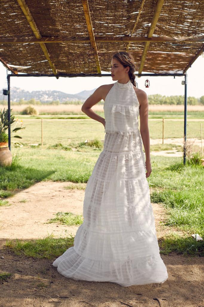 vestidos novia land marta marti LAND Marta Martí 2019 (78)