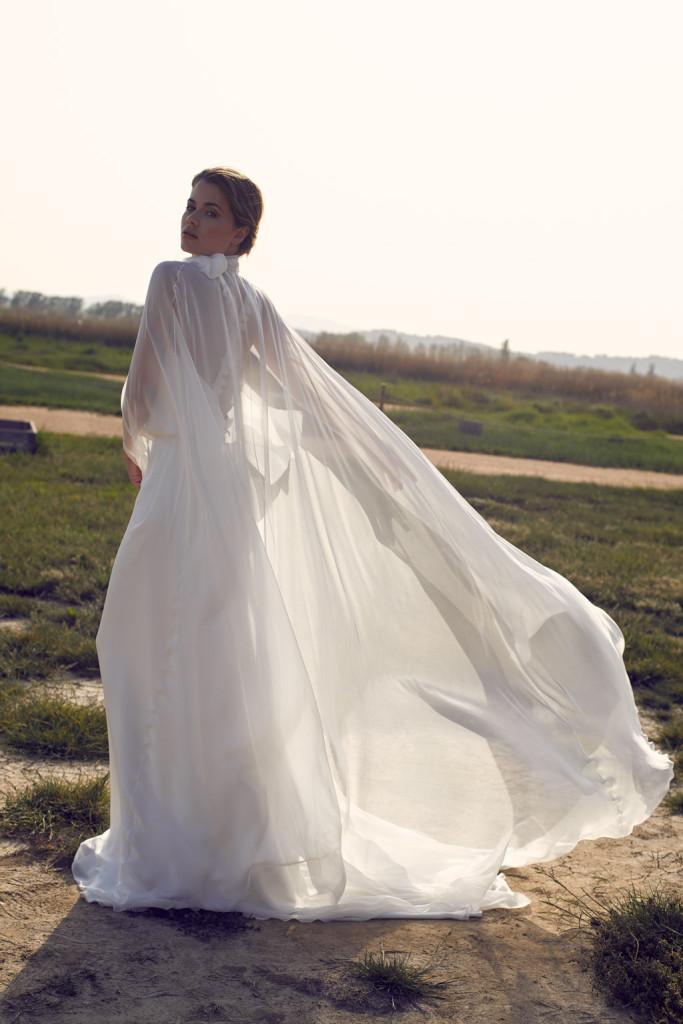 vestidos novia land marta marti LAND Marta Martí 2019 (96)