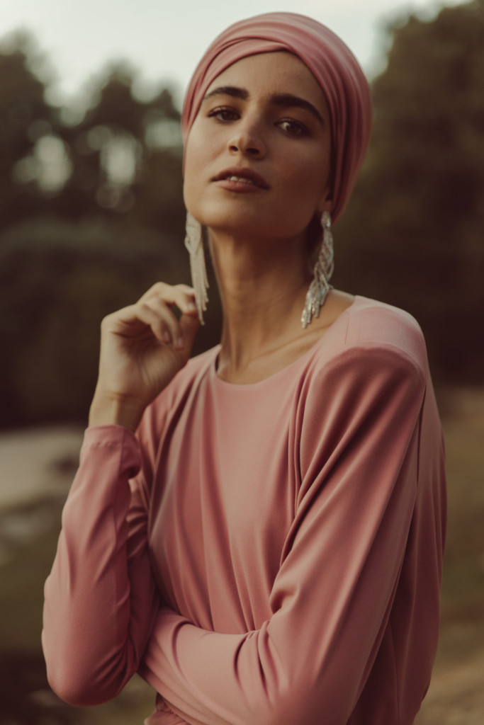 cleccion capsula invitadas colour nude bodas 2019 VELACQUA1